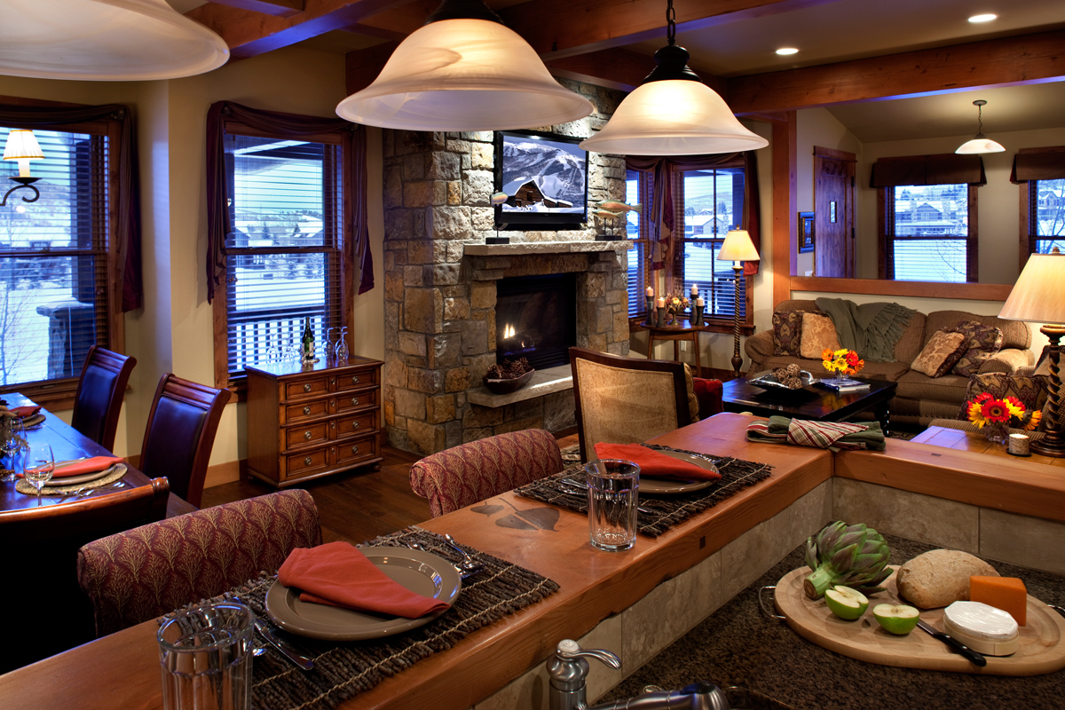 Invest in our luxury real estate in Steamboat today!