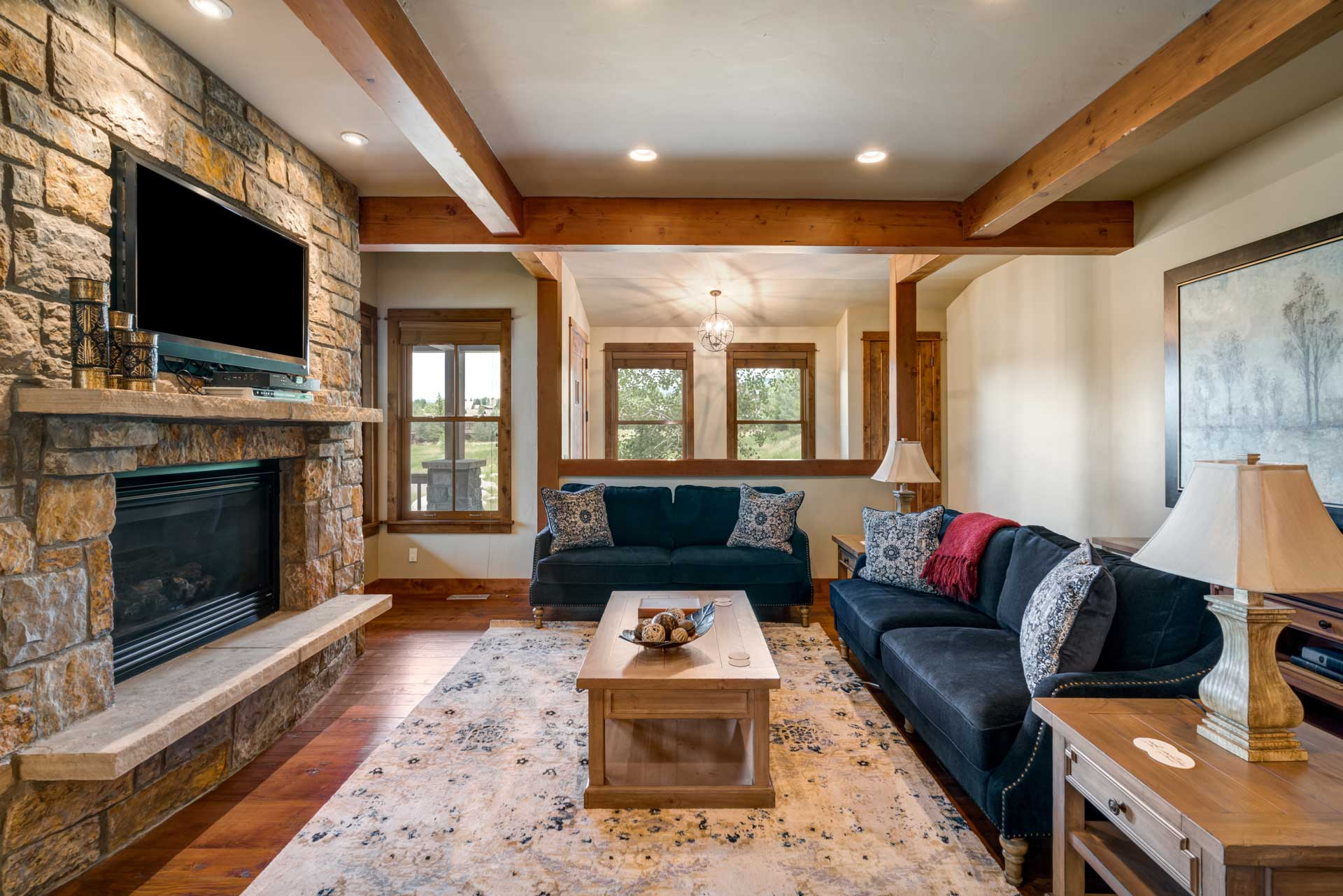 Vacation Homes For Sale Steamboat Springs Fractional