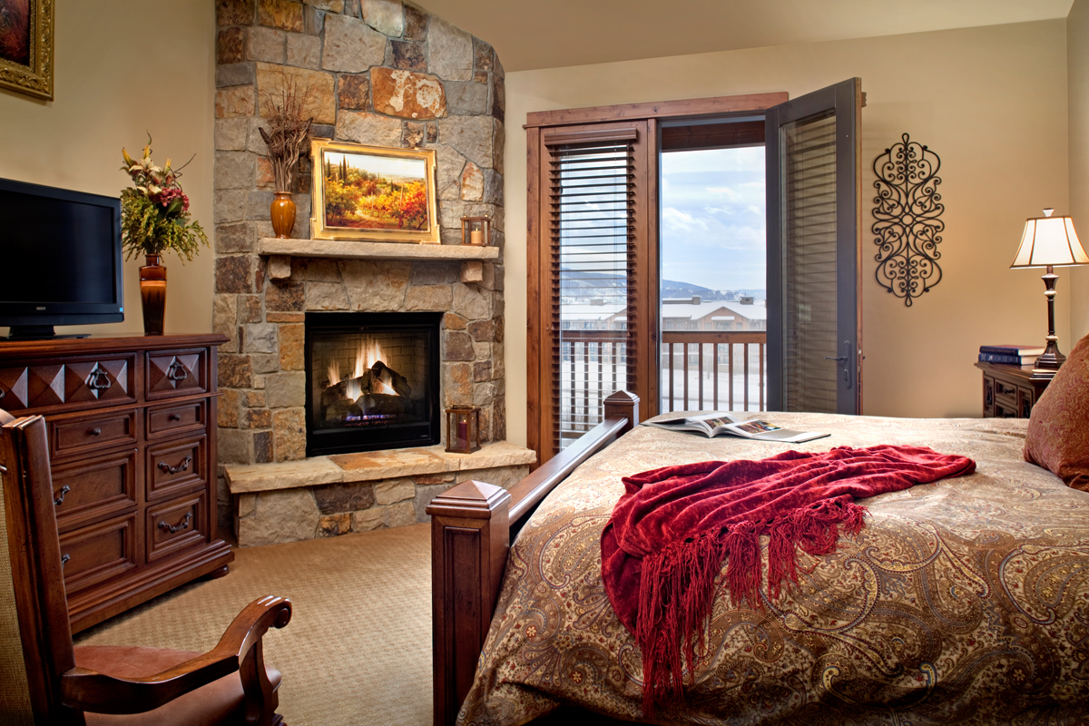 Enjoy Steamboat Springs in one of our luxury vacation homes!