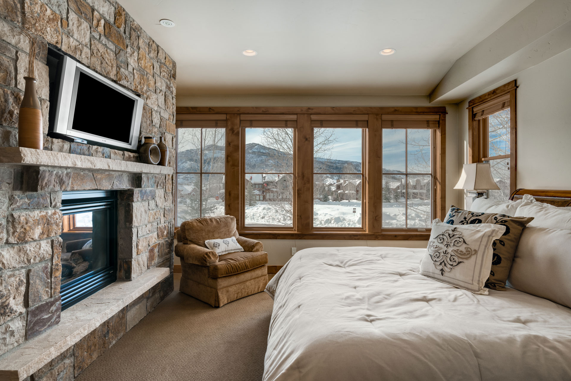 Luxury Real Estate Steamboat Springs Vacation Homes For