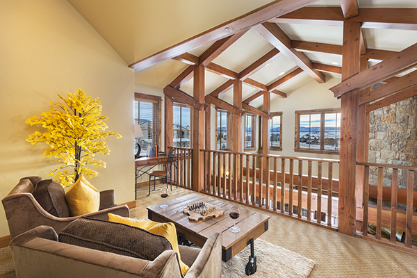 Steamboat Springs The Porches Heavenly Daze Loft
