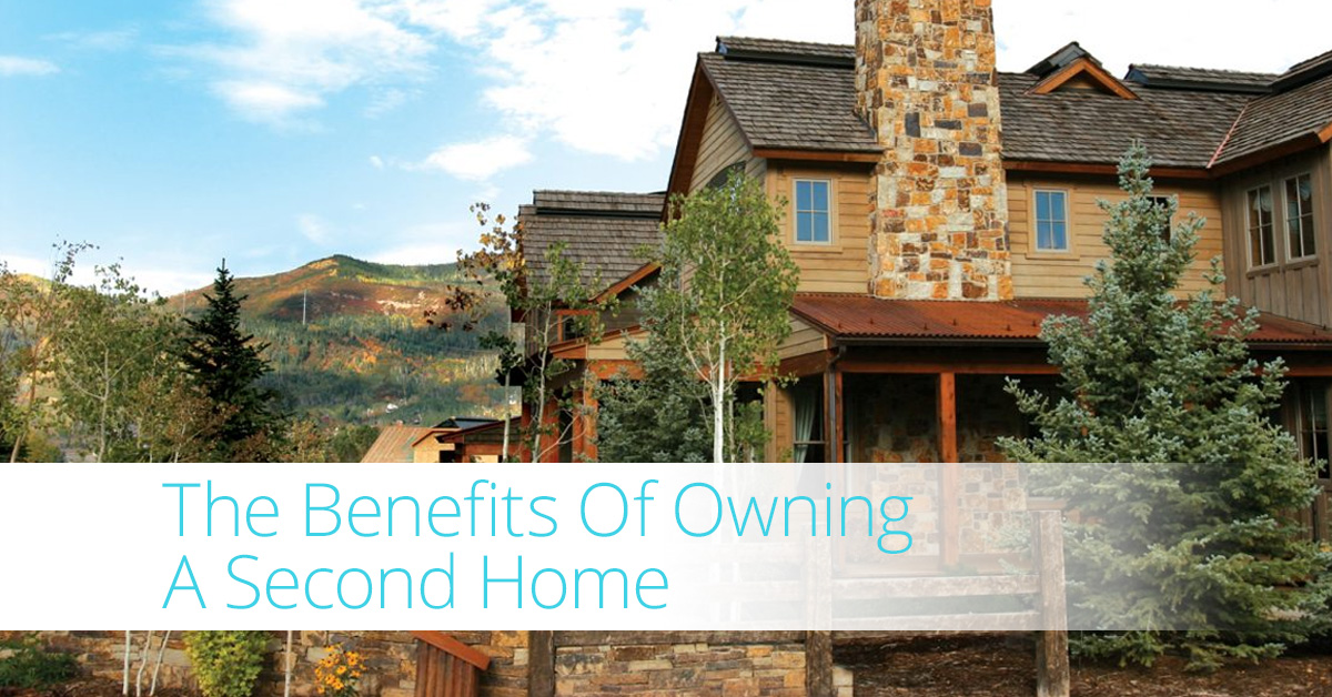 Second Home Steamboat Springs The Benefits Of Owning A