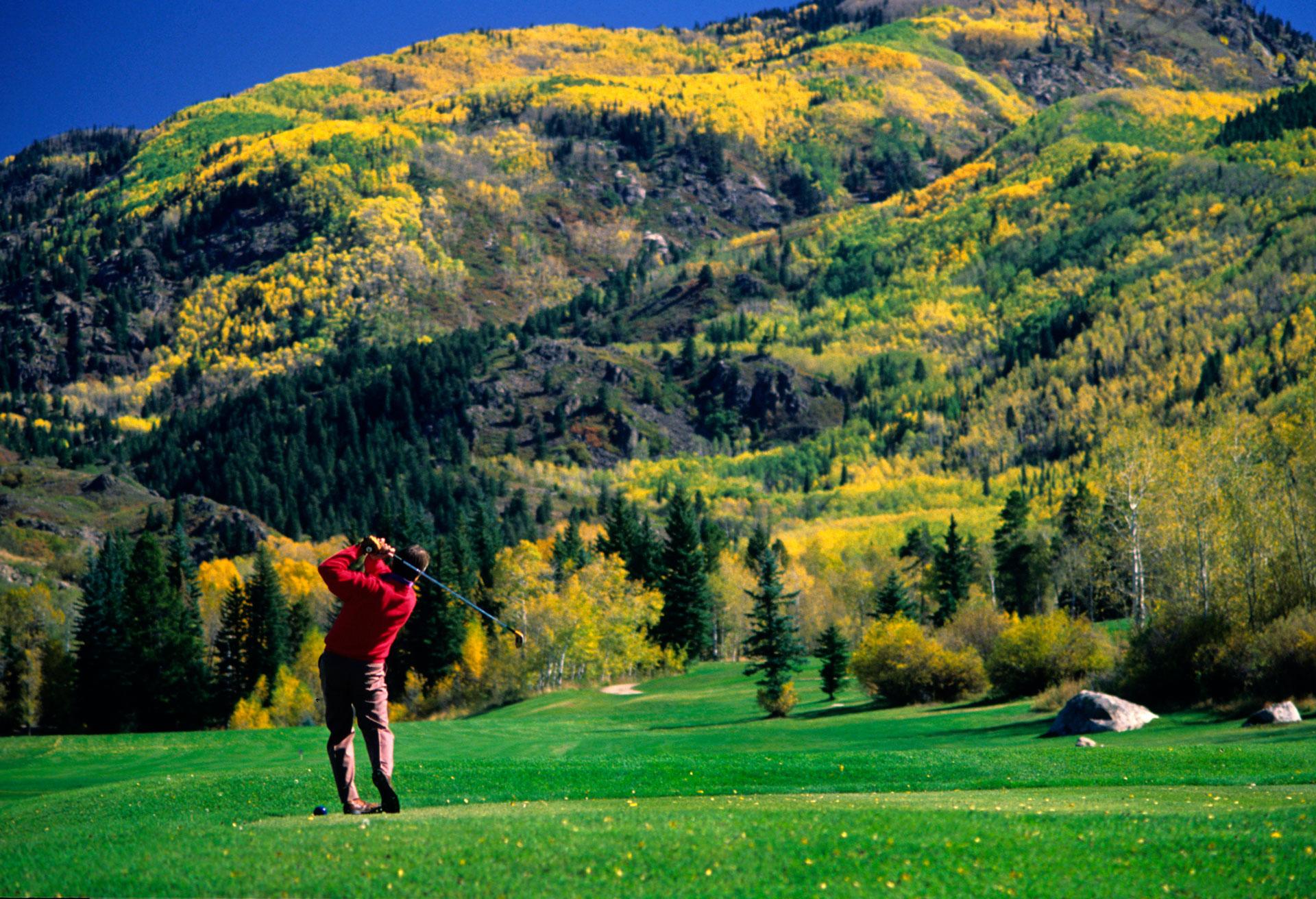 Fall Golf 4