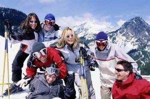 family ski group Copy