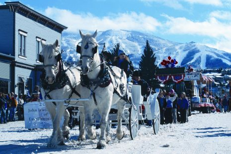 Steamboat Springs History Visit Our Luxury Vacation