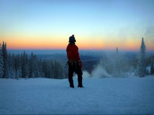 Del Snowmaking