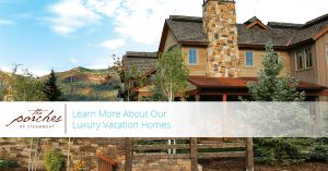 Learn More About Our Luxury Vacation Homes