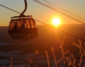 Sunset Happy Hour Gondola